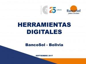 2.3 Bancosol