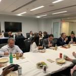 Reunión Anual Red Acción - Washington, DC, Mayo 2019