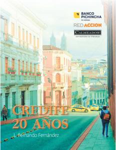 CREDIFE_20 AÑOS