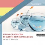 ESTUDIO DESERCION BOLIVIA