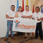 Integral - El Salvador